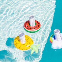 Rambler: King Plus Pool Drinks