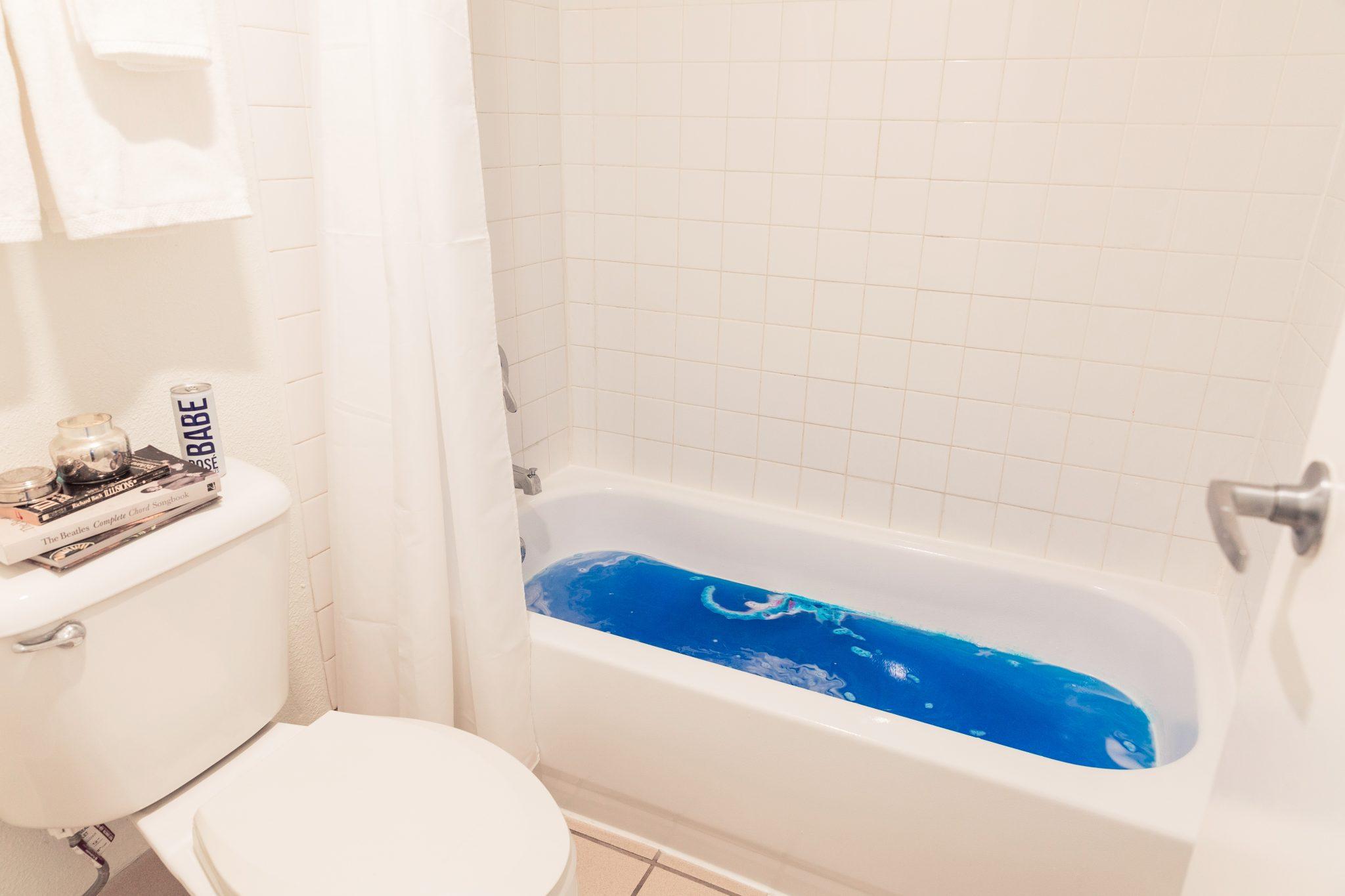 Stay – The Rambler Motel Rambler Bathroom Designs on log home bathroom designs, french country bathroom designs, split level bathroom designs, farm house bathroom designs, transitional bathroom designs,